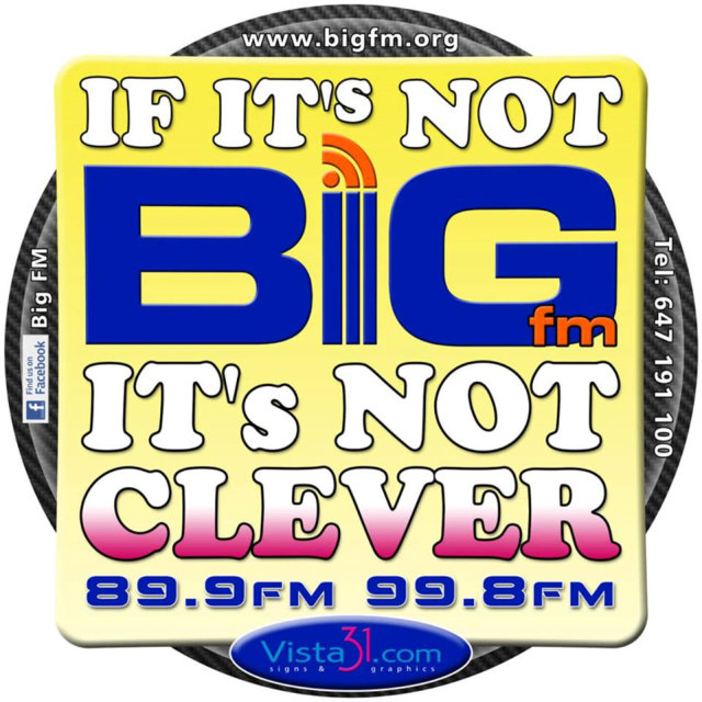 BigFM Radio Spain