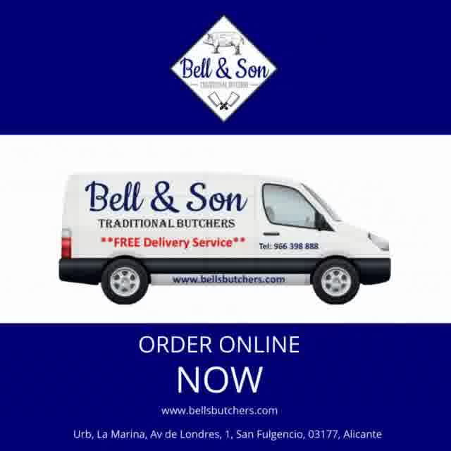 Bells & Sons Butchers