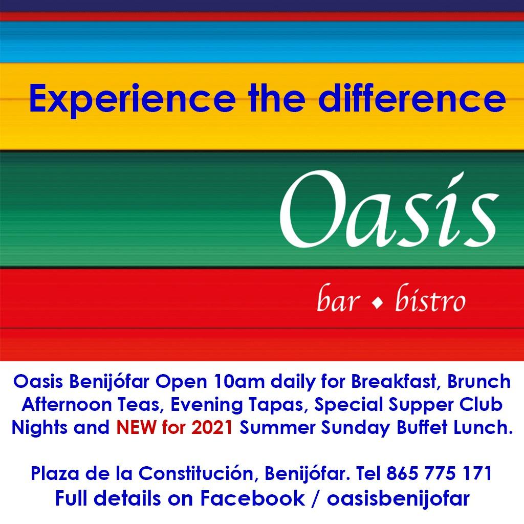 Oasis Bar / Bistro